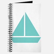 Cute Sailor Journal