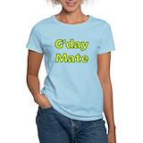 Gday mate Women's Light T-Shirt