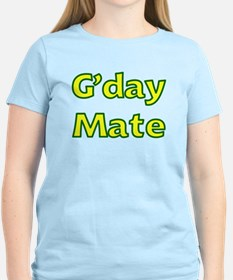 G'day Mate T-Shirt