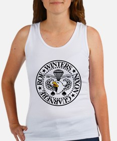 Band of Brothers Crest Women's Tank Top