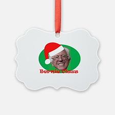 Democrat 2016 Ornament