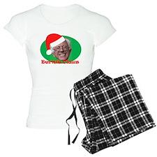 Bernie Claus Pajamas