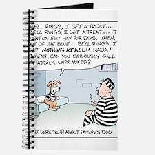 Pavlov's Dog in Jail Journal