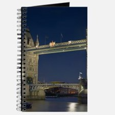 TOWER BRIDGE Journal