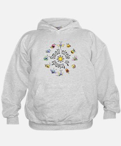 Small Circle Of Friends Hoody