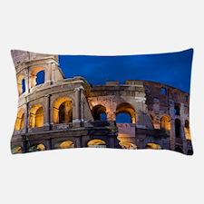ROME COLOSSEUM 2 Pillow Case