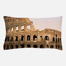 ROME COLOSSEUM Pillow Case