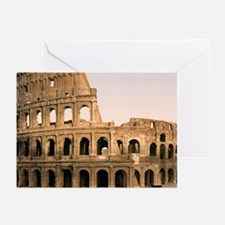 ROME COLOSSEUM Greeting Cards (Pk of 10)