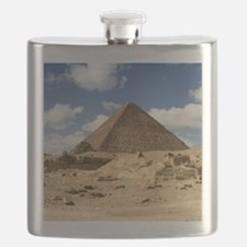 PYRAMID GIZA Flask