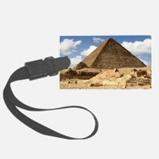 PYRAMID GIZA Luggage Tag