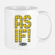 Clueless - As If! Mug