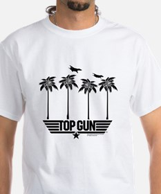 Top Gun - Sunset Shirt