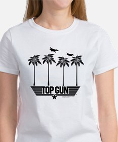 Top Gun - Sunset Women's T-Shirt