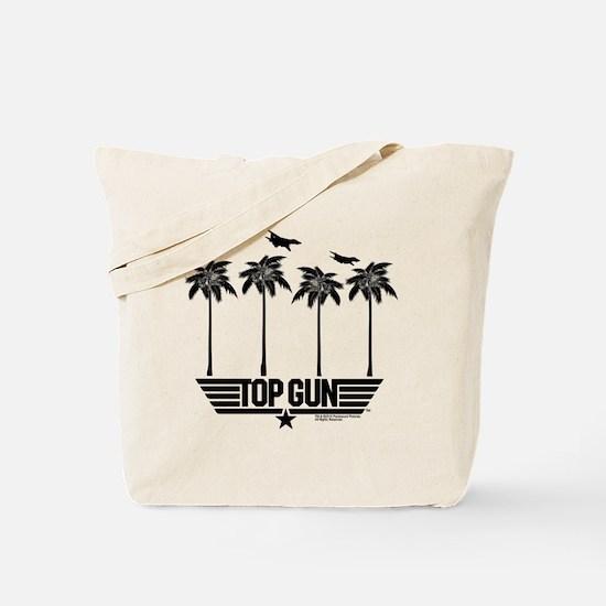 Top Gun - Sunset Tote Bag