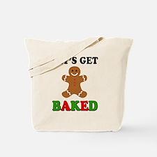 Weeding Tote Bag