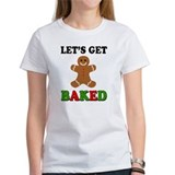 Baked gingerbread Women's T-Shirt