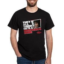 Ferris Bueller - Righteous Dude T-Shirt