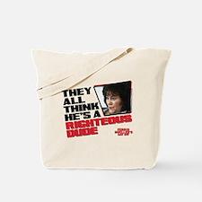 Ferris Bueller - Righteous Dude Tote Bag
