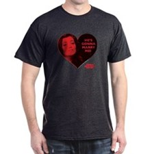 Ferris Bueller - Marry Me T-Shirt