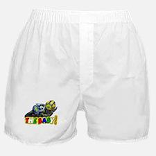 vrbobblebaby Boxer Shorts