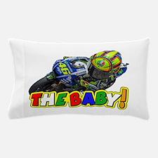 vrbobblebaby Pillow Case