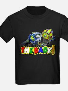 vrbobblebaby T-Shirt