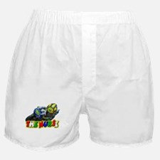vrbobblenurse Boxer Shorts