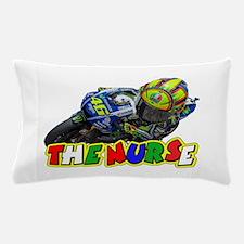 vrbobblenurse Pillow Case