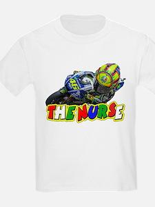 vrbobblenurse T-Shirt