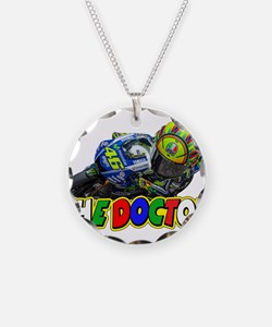 vrbobbledoctor Necklace