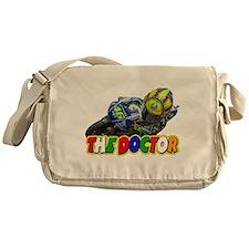 vrbobbledoctor Messenger Bag