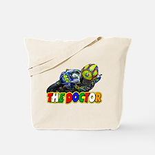vrbobbledoctor Tote Bag