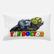 vrbobbledoctor Pillow Case