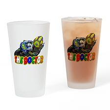 vrbobbledoctor Drinking Glass