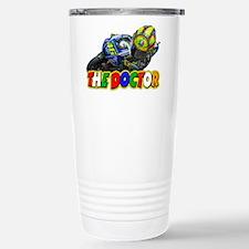 vrbobbledoctor Travel Mug