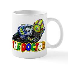 vrbobbledoctor Mugs