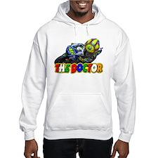 vrbobbledoctor Hoodie