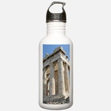 PARTHENON Sports Water Bottle