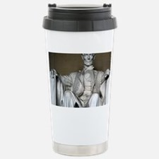 LINCOLN MEMORIAL Travel Mug
