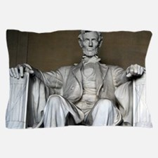 LINCOLN MEMORIAL Pillow Case
