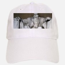 LINCOLN MEMORIAL Baseball Baseball Cap