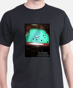 Perfect One Pocket Break T-Shirt