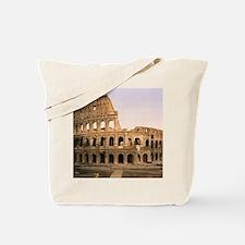 ROME COLOSSEUM Tote Bag
