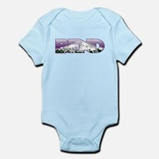 Bend Infant Bodysuit