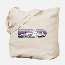 Bend Tote Bag