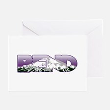 Bend Greeting Cards (Pk of 10)