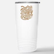 monkey112dark.png Travel Mug