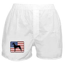 American Great Dane Boxer Shorts