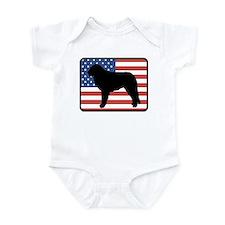 American Kuvasz Infant Bodysuit