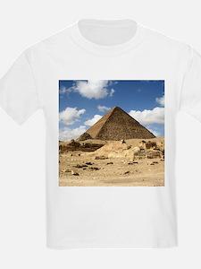 PYRAMID GIZA T-Shirt